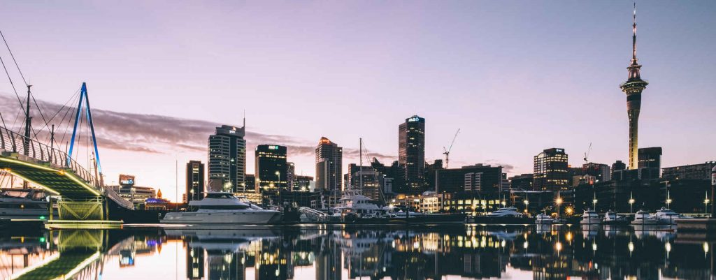 Auckland Bus Hire