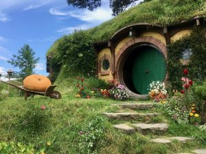 Hobbiton Bus Hire