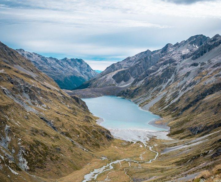 Bus Hire NZ