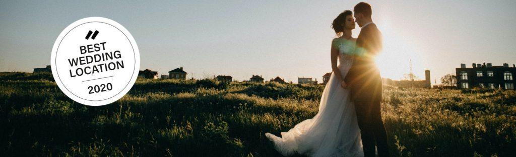 top wedding venue
